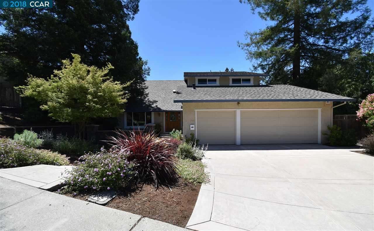1965 WOODBURY CT, WALNUT CREEK, CA 94596