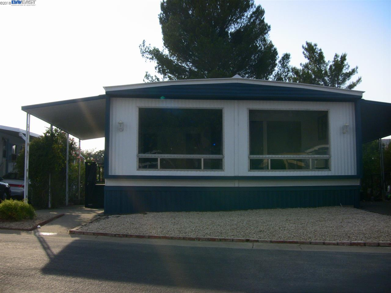 711 OLD CANYON ROAD, FREMONT, CA 94536