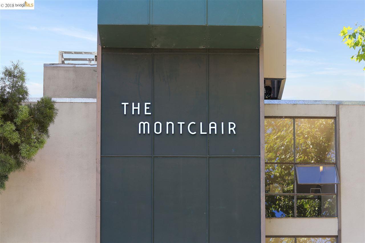 2130 MOUNTAIN BLVD #201, OAKLAND, CA 94611