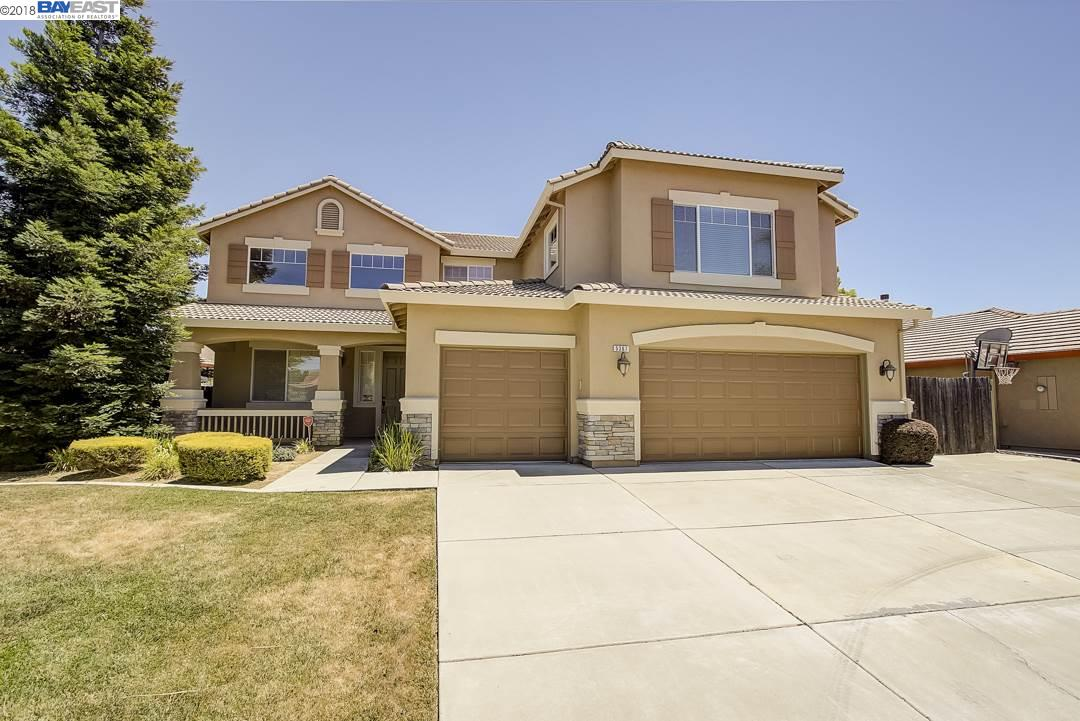 5361 Mojave Way, ANTIOCH, CA 94531