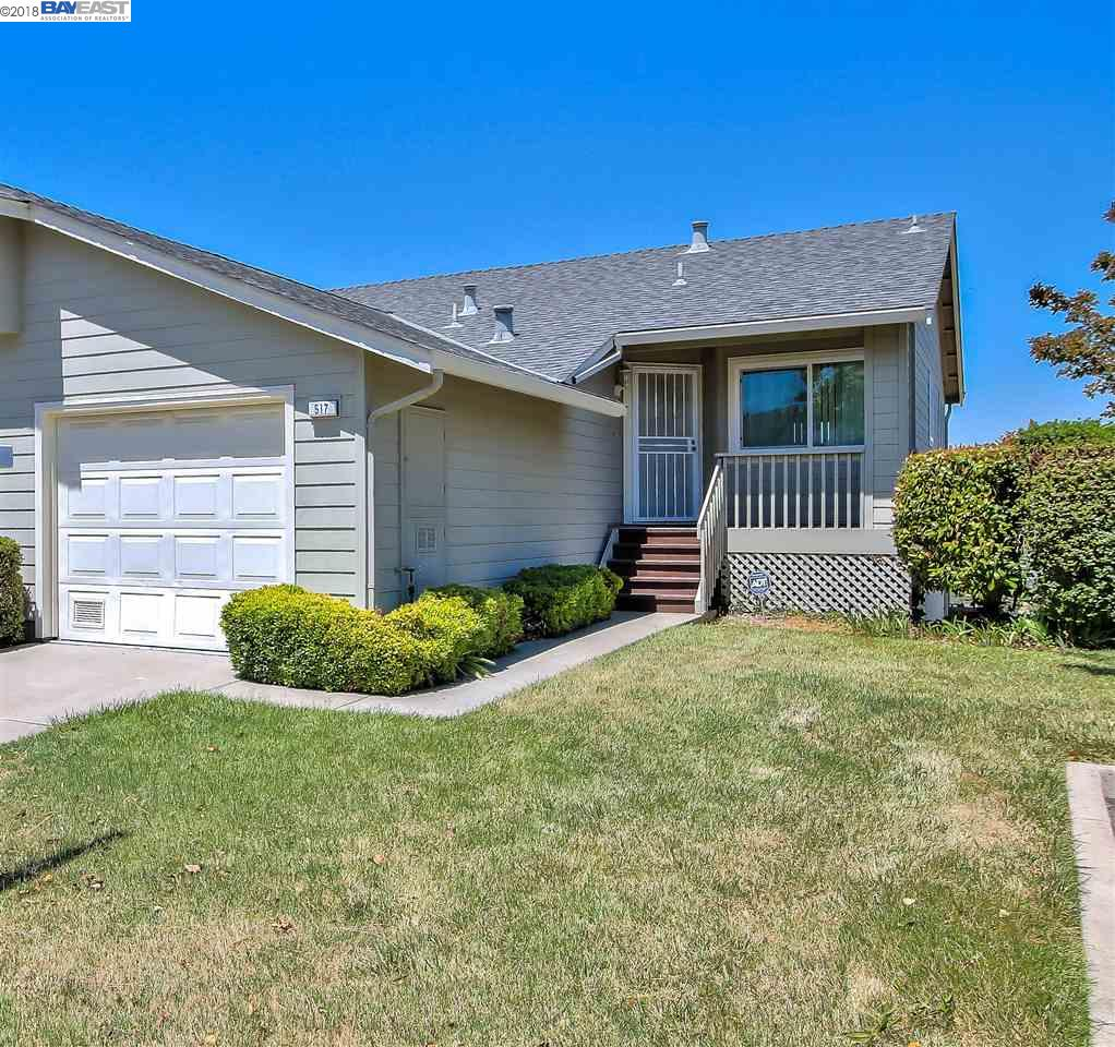 517 Bustos Place, BAY POINT, CA 94565