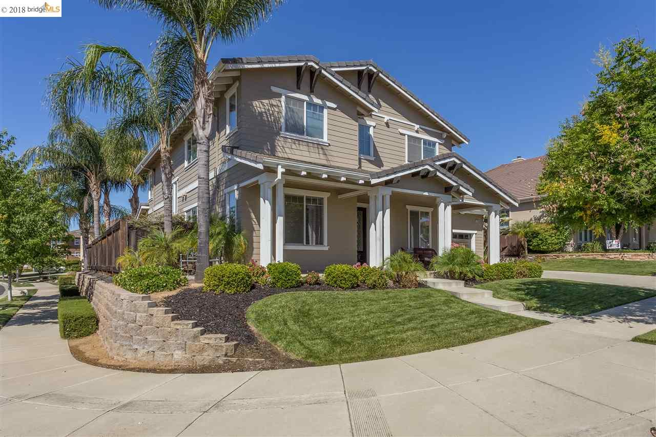 609 Whitby Ln, BRENTWOOD, CA 94513