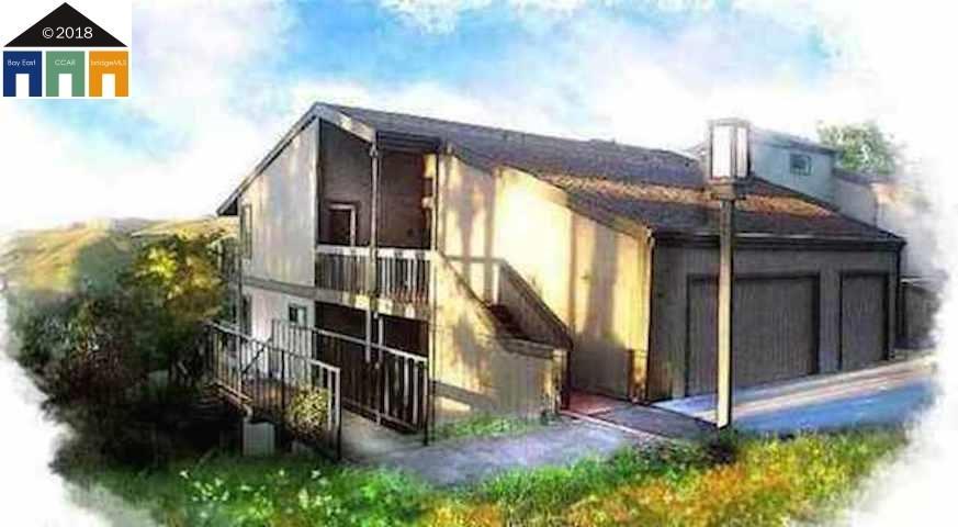 411 VISTA HEIGHTS RD, EL CERRITO, CA 94530