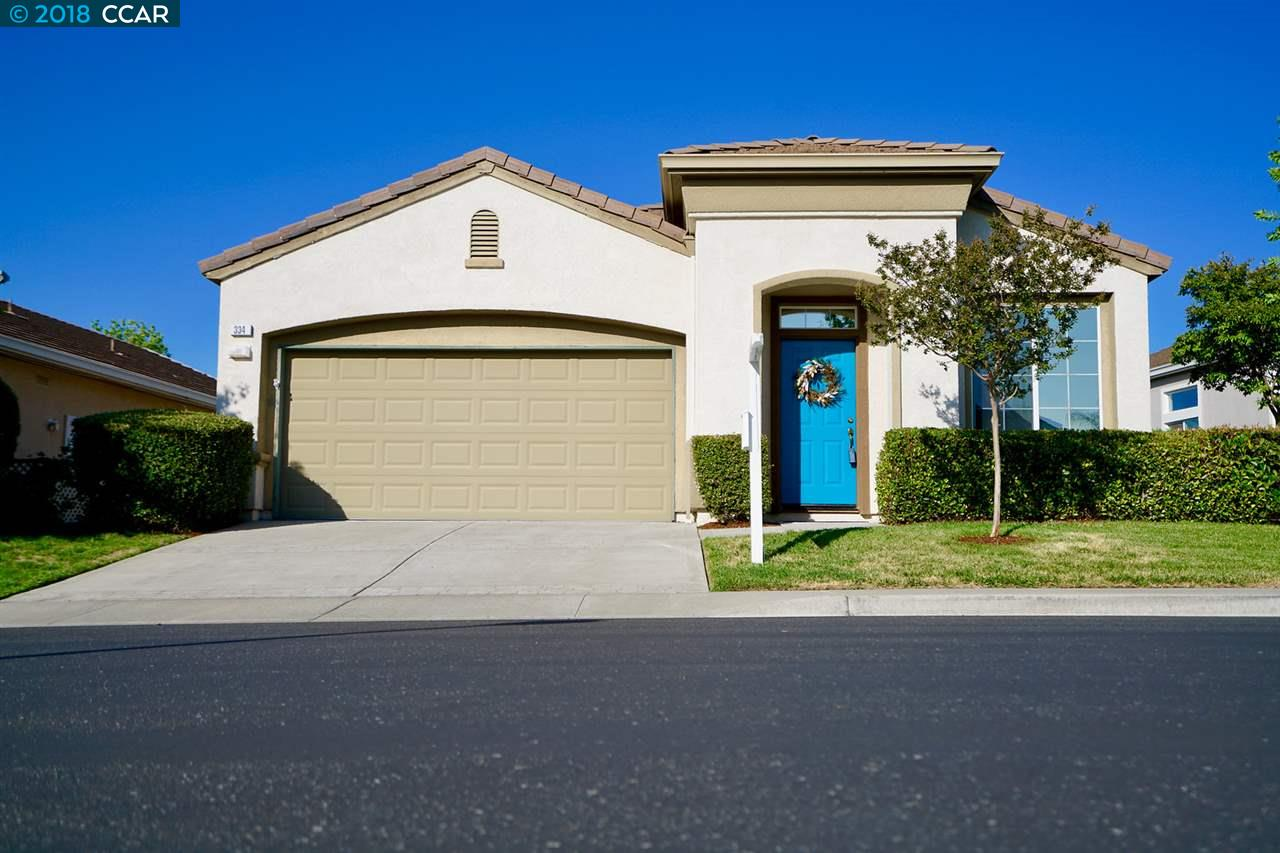 334 Upton Pyne Dr, BRENTWOOD, CA 94513