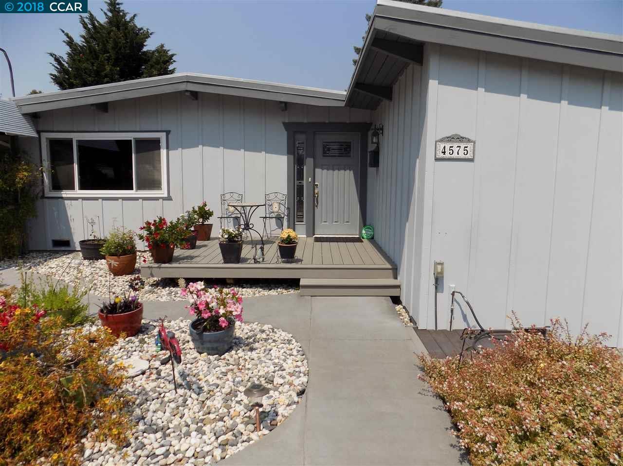 4575 UTAH DR., RICHMOND, CA 94803