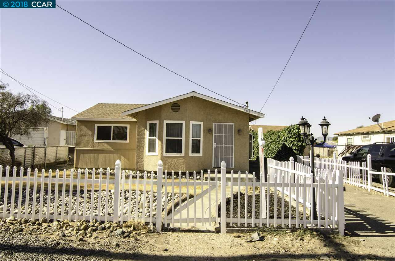 181 E Sims Rd, BRENTWOOD, CA 94513