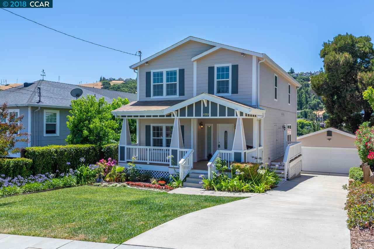 455 Edwards St CROCKETT CA 94525, Image  2
