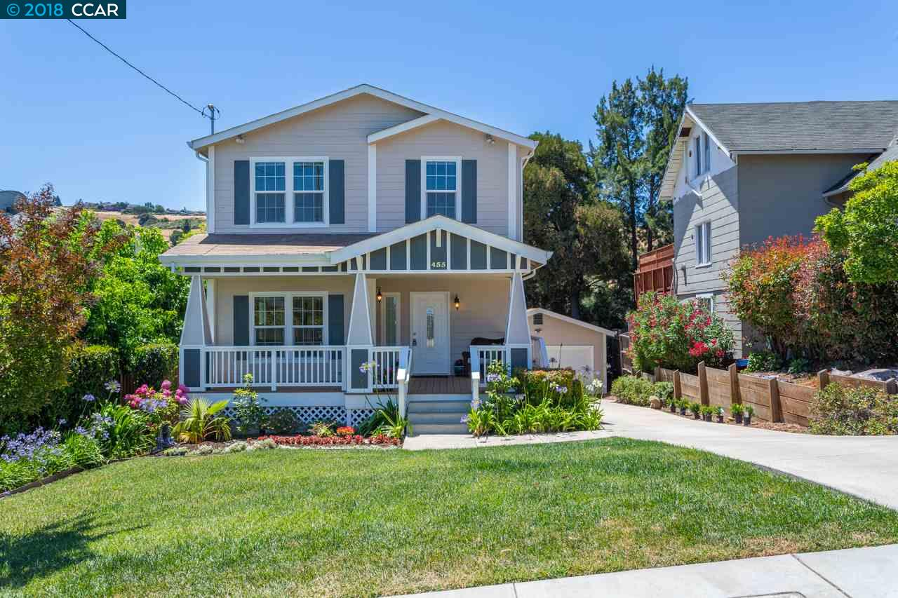 455 Edwards St CROCKETT CA 94525, Image  38
