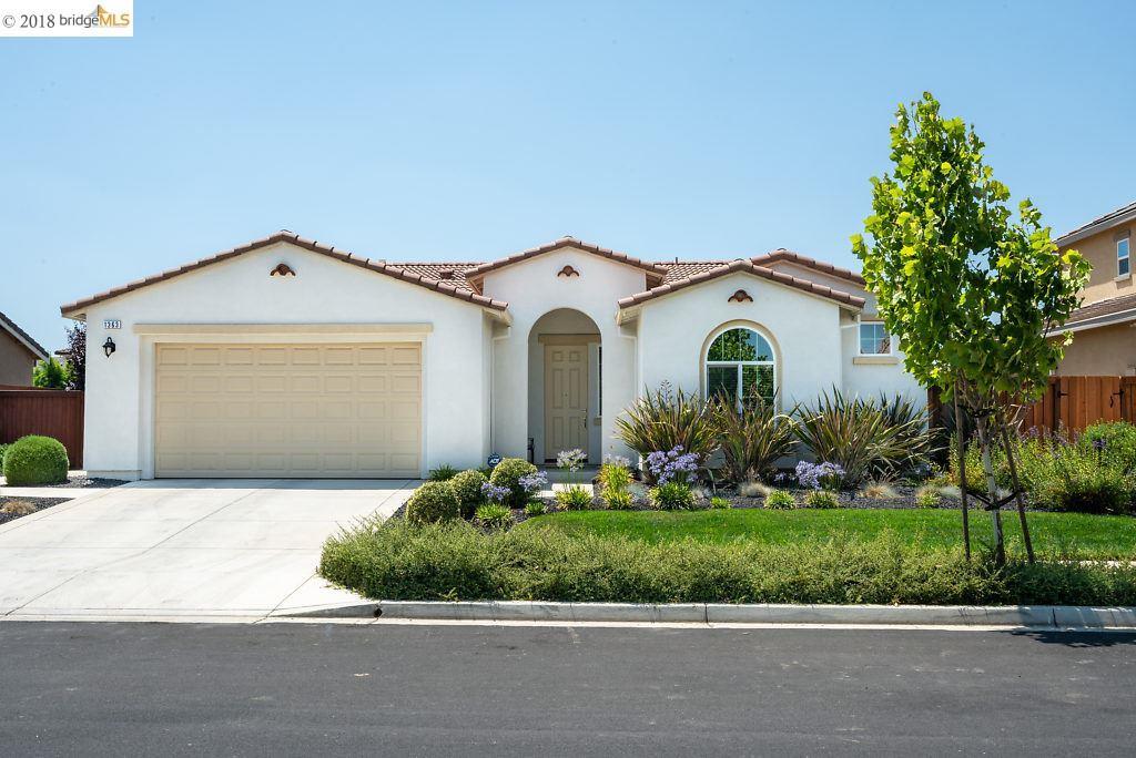 1363 Bellerose Ct, BRENTWOOD, CA 94513