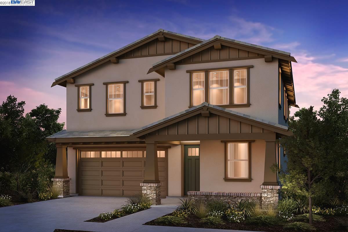 23 Baird Circle, BRENTWOOD, CA 94513