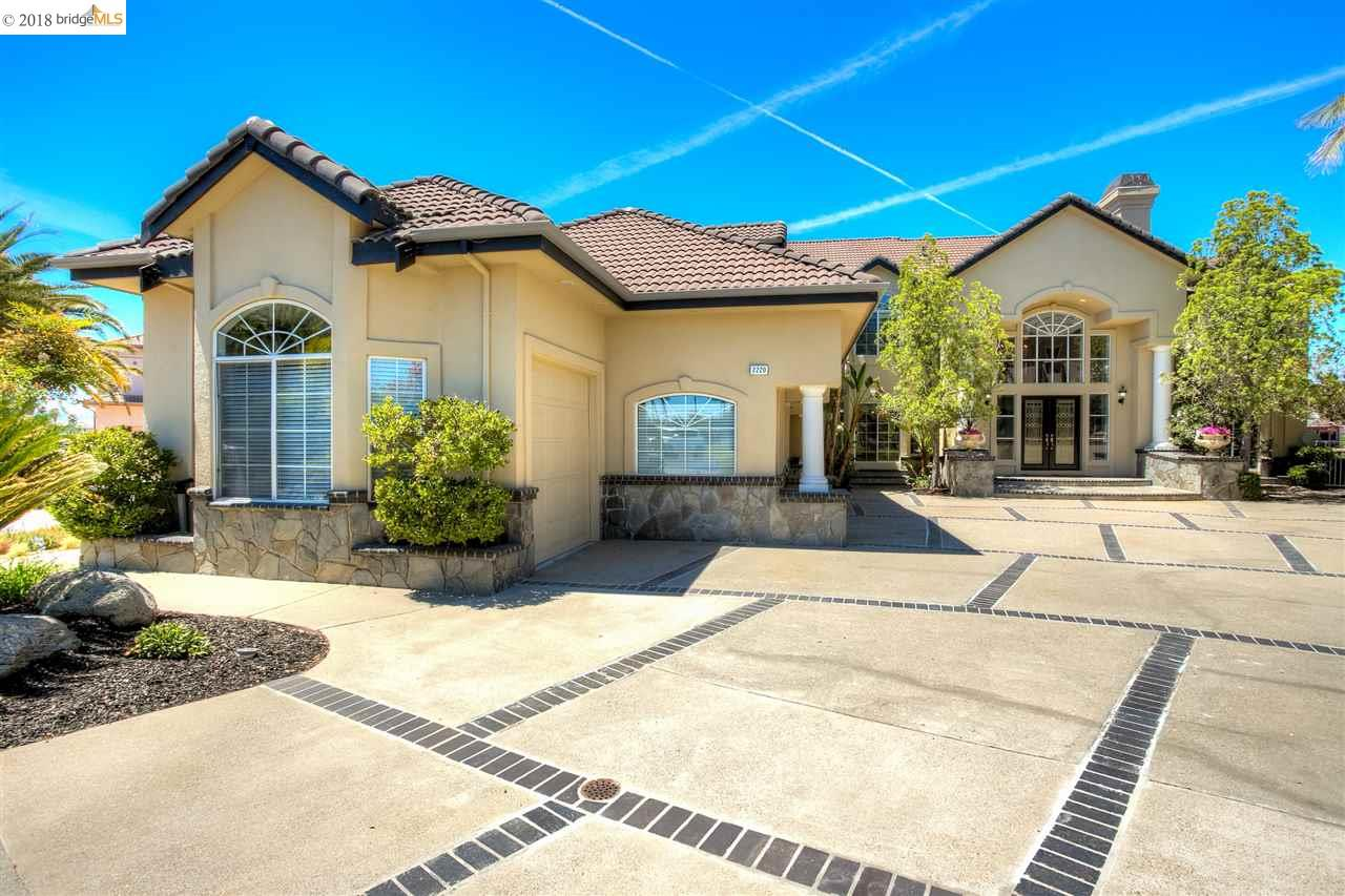 2220 Sunset Pt, DISCOVERY BAY, CA 94505