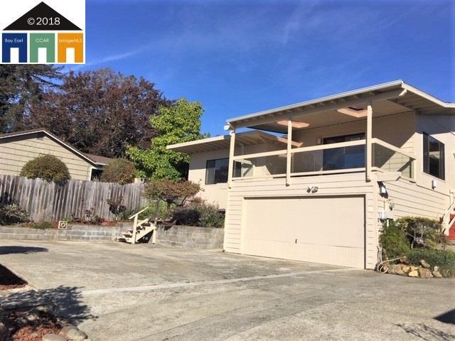 8014 Terrace, El Cerrito, CA 94530 3055