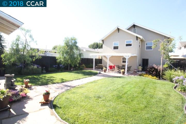 725 Mariposa, Rodeo, CA, 94572-1211, MLS # 40829163   Marvin Gardens ...