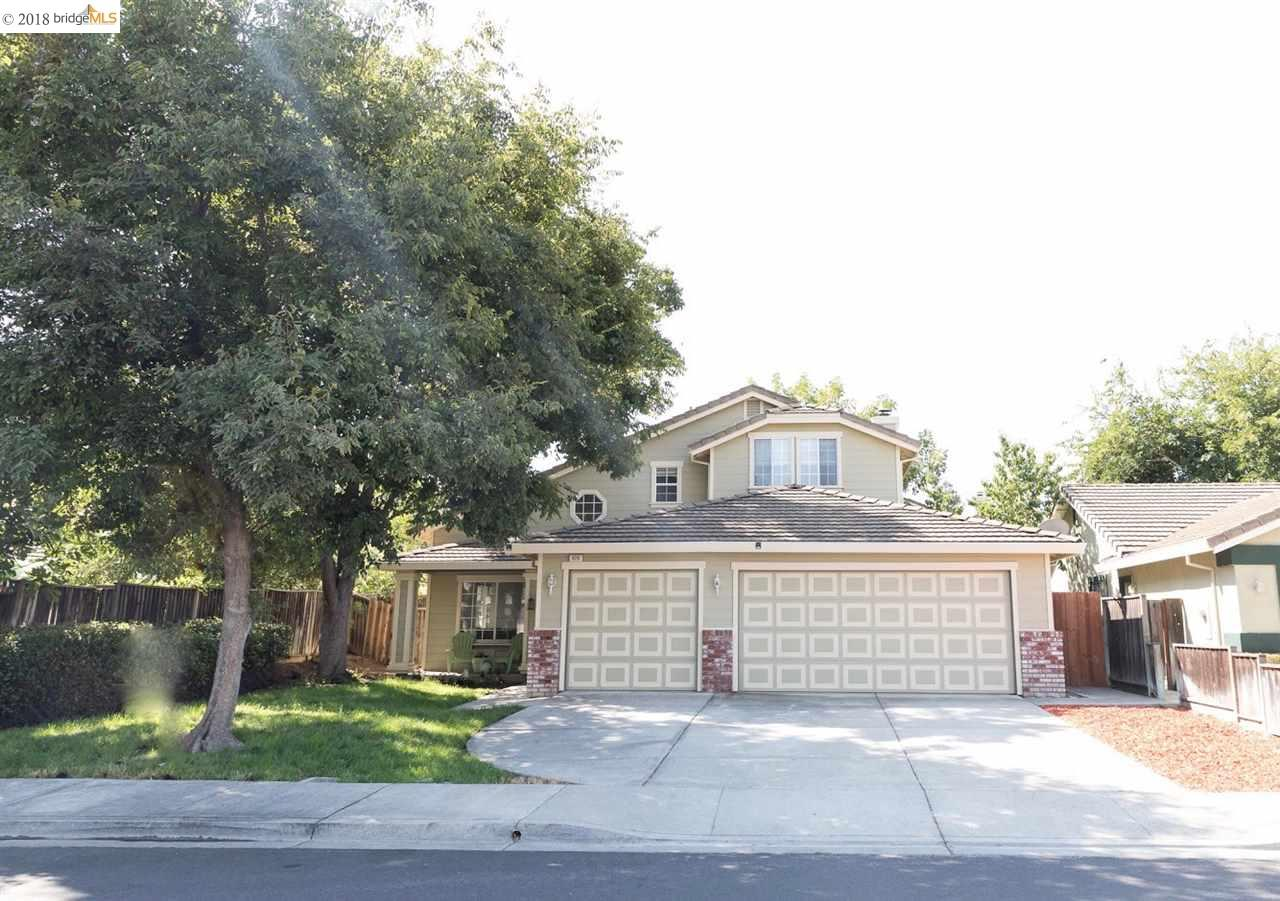 920 Coventry Cir, BRENTWOOD, CA 94513