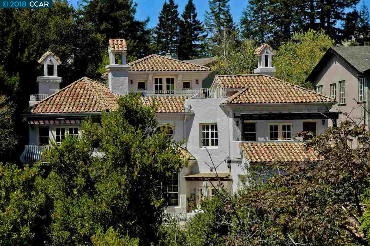 210 ALVARADO RD., BERKELEY, CA 94705  Photo