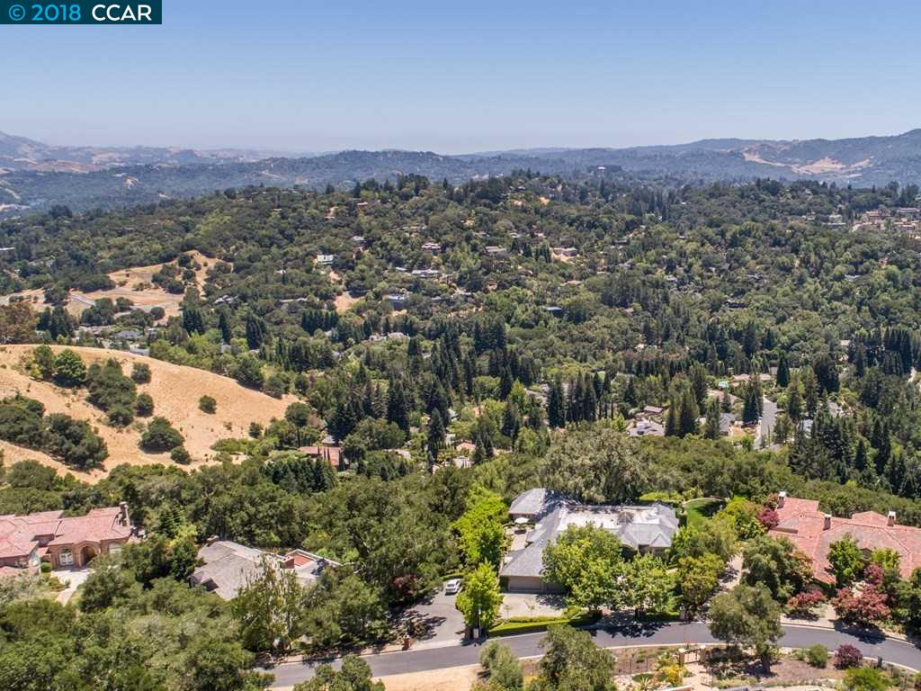 43 ORINDA VIEW ROAD, ORINDA, CA 94563  Photo 3