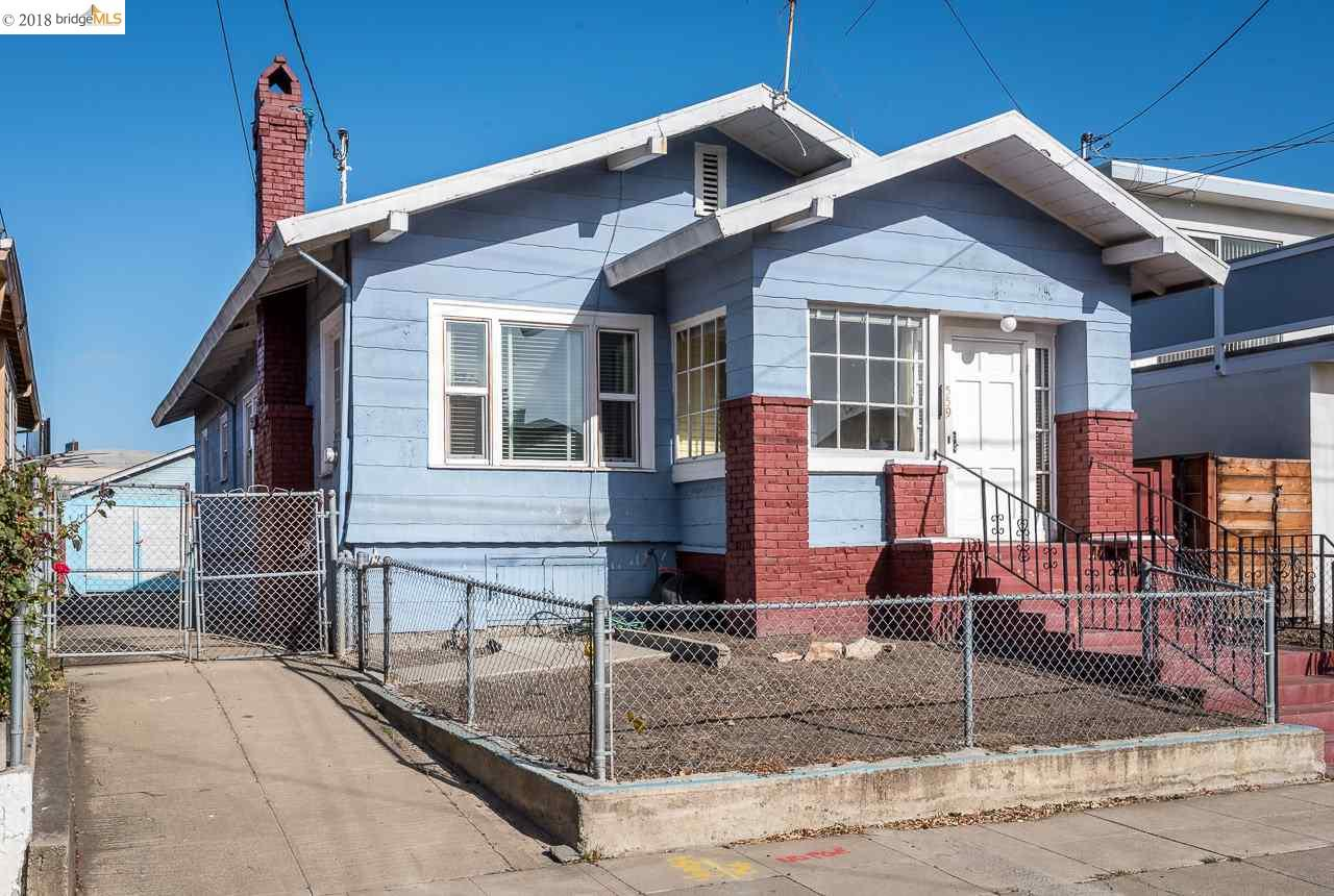 559 HAYES ST, RICHMOND, CA 94804