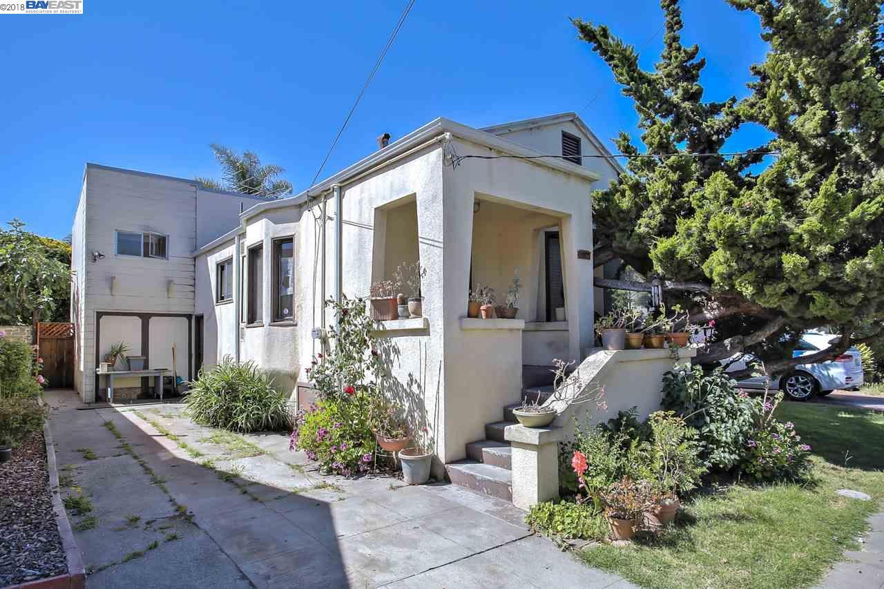 285 W Broadmoor Blvd San Leandro Ca 94577 Chris Butner