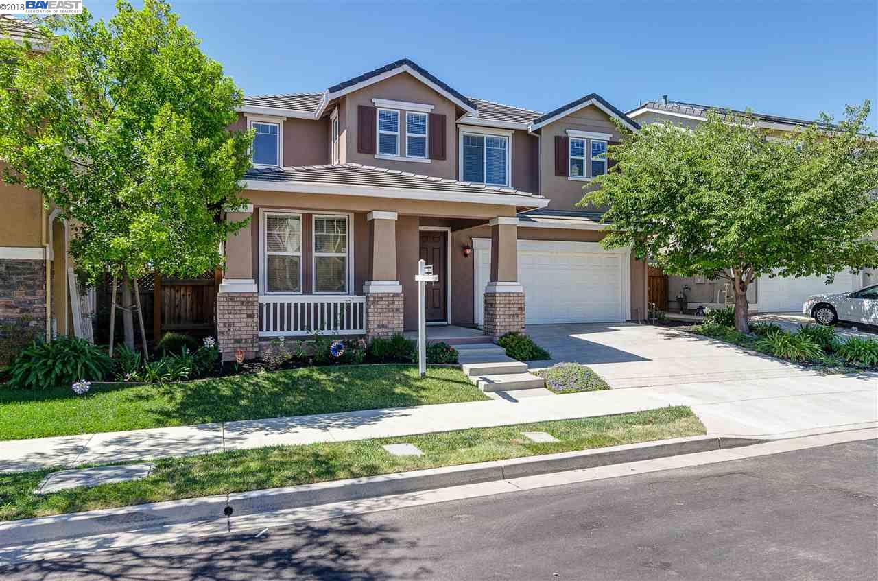 2256 Black Stone Dr., BRENTWOOD, CA 94513