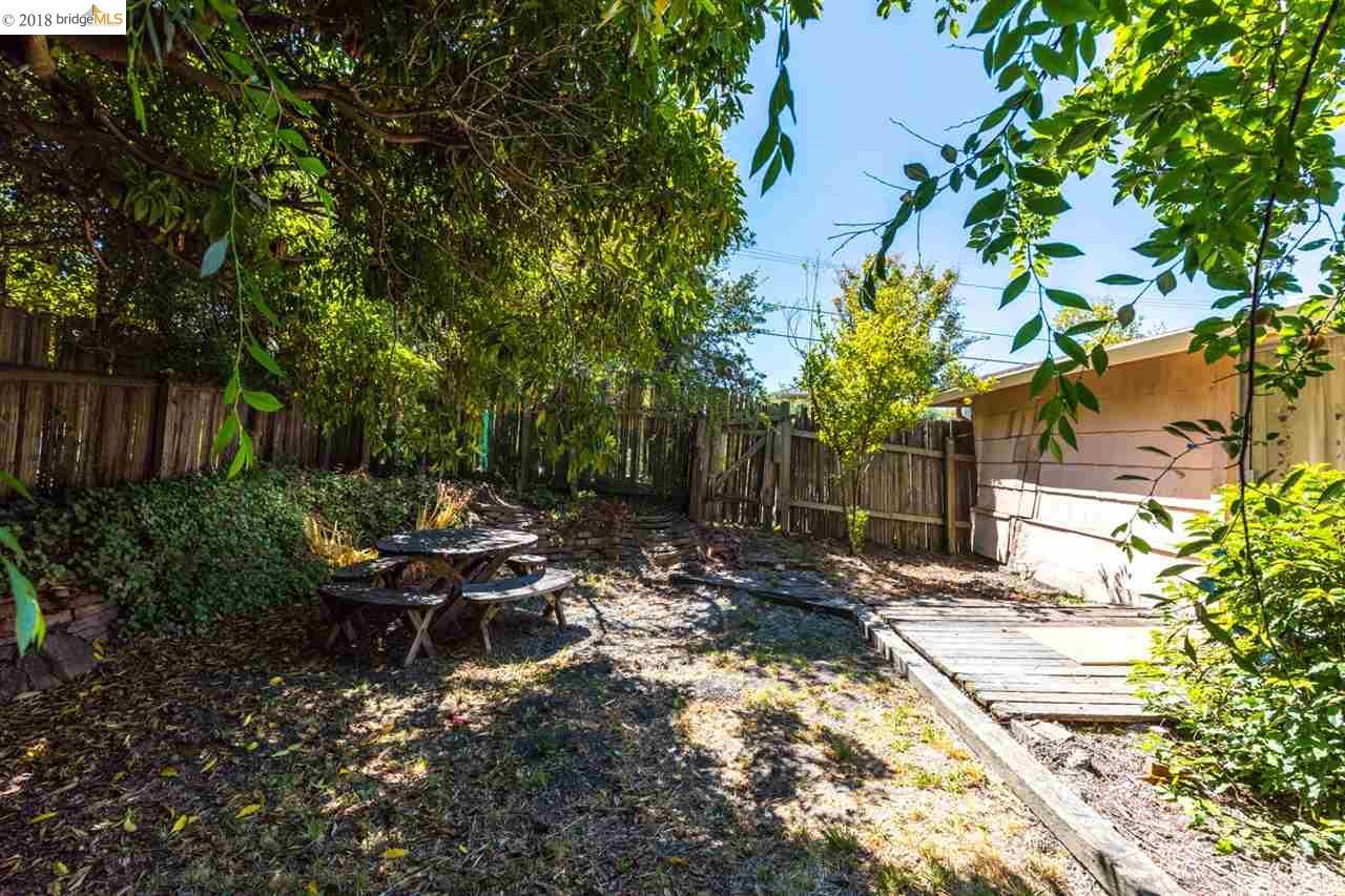 46 FRANCISCAN WAY, KENSINGTON, CA 94707  Photo 17