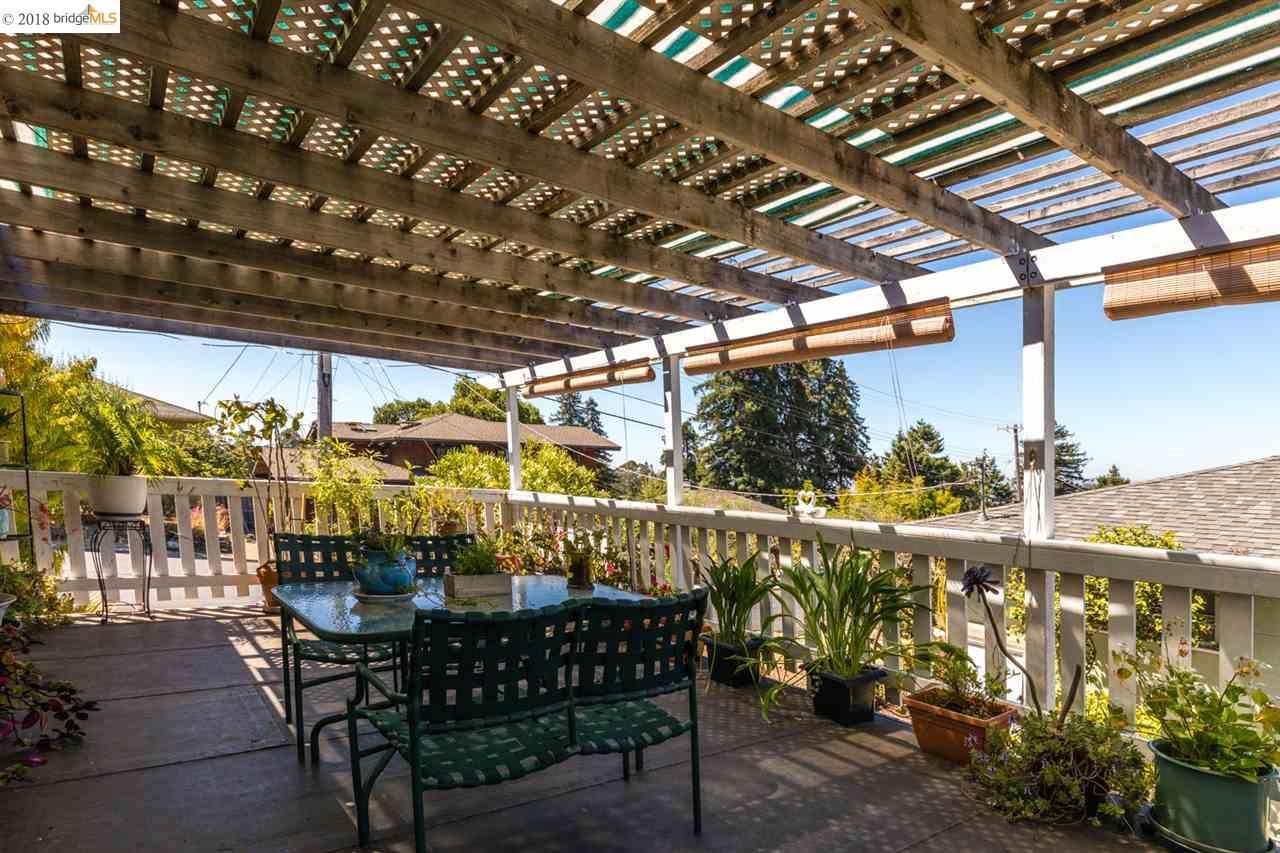 46 FRANCISCAN WAY, KENSINGTON, CA 94707  Photo 6