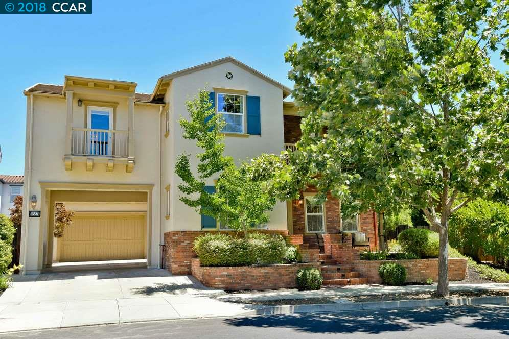 2227 Creekview Pl, Danville, CA 94506 - SOLD LISTING, MLS # 40829657 ...
