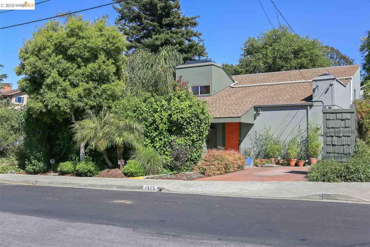1515 CYPRESS AVE, RICHMOND, CA 94805
