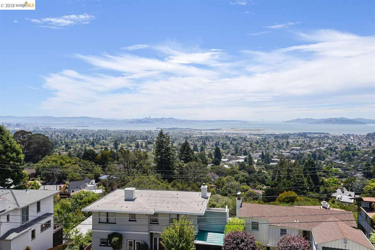 797 SAN LUIS RD, BERKELEY, CA 94707  Photo