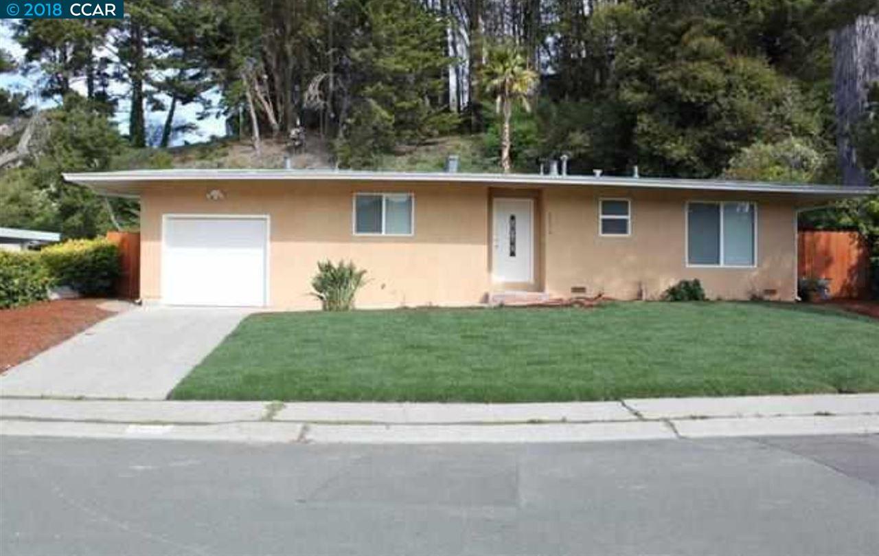 2771 SHELDON DR, RICHMOND, CA 94803