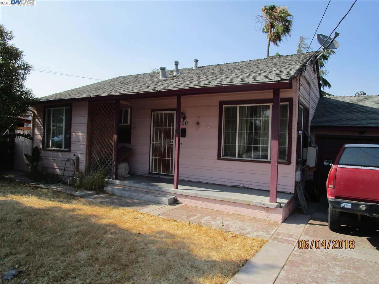 110 Robinson Ave, PITTSBURG, CA 94565