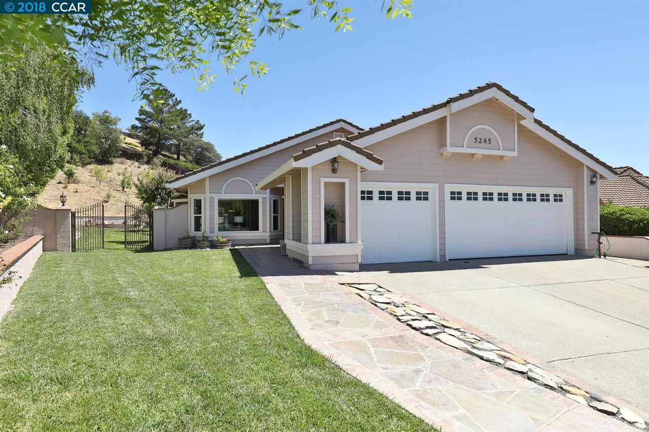 5245 CUTTER LN, RICHMOND, CA 94803