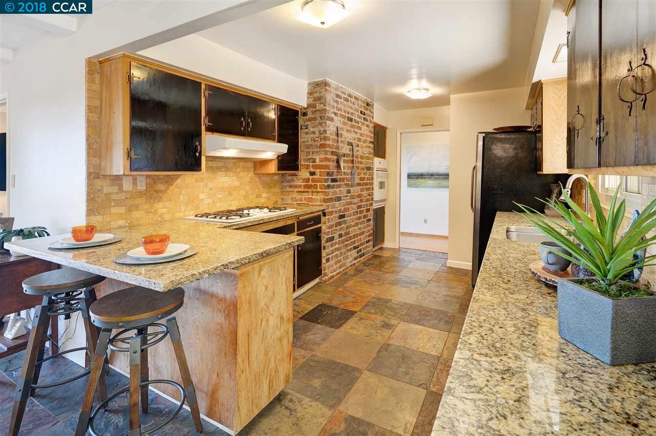 2 Tumbling Brook, Orinda, CA, 94563, MLS # 40830126   Marvin Gardens ...