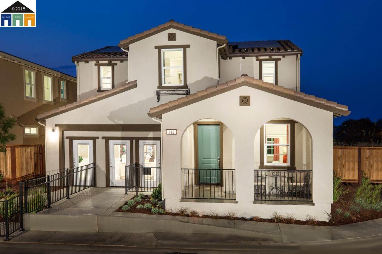 97 Baird Circle, BRENTWOOD, CA 94513