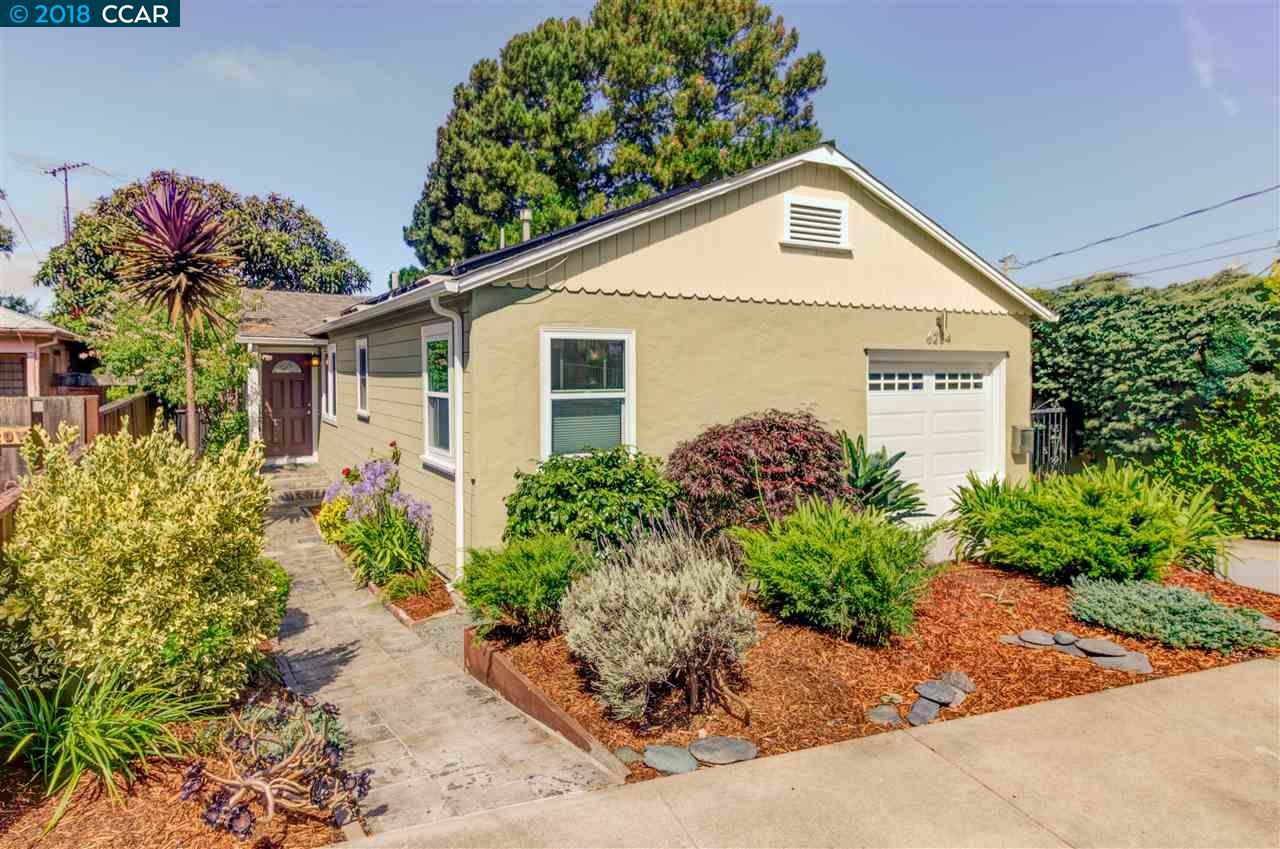 6234 RALSTON AVE, RICHMOND, CA 94805