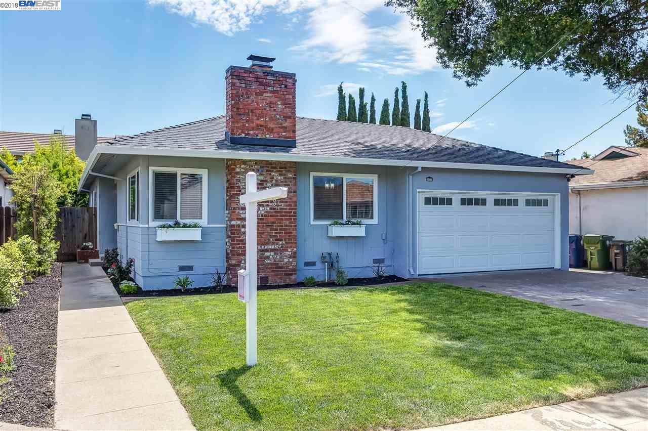 20626 Yeandle Ave, Castro Valley, CA, 94546 - SOLD LISTING, MLS ...