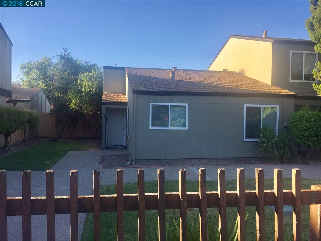 18 Rainier Ln, ANTIOCH, CA 94509