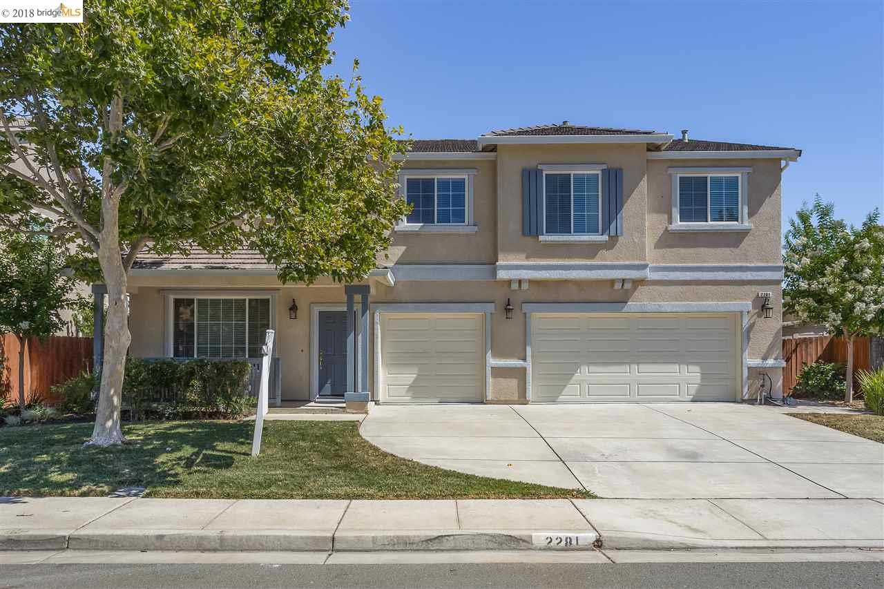 2281 Glen Canyon Dr, PITTSBURG, CA 94565