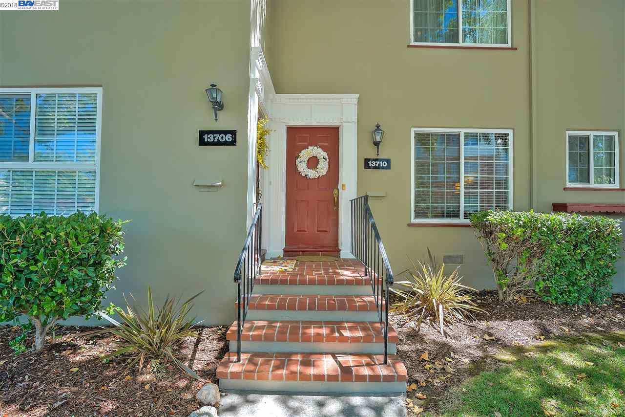 13710 Bancroft Avenue, San Leandro, CA 94578-2606