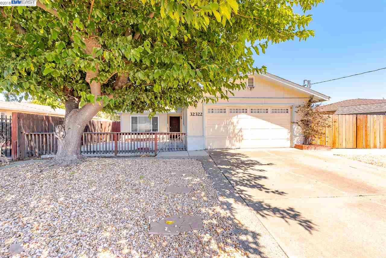 32322 ITHACA ST, UNION CITY, CA 94587