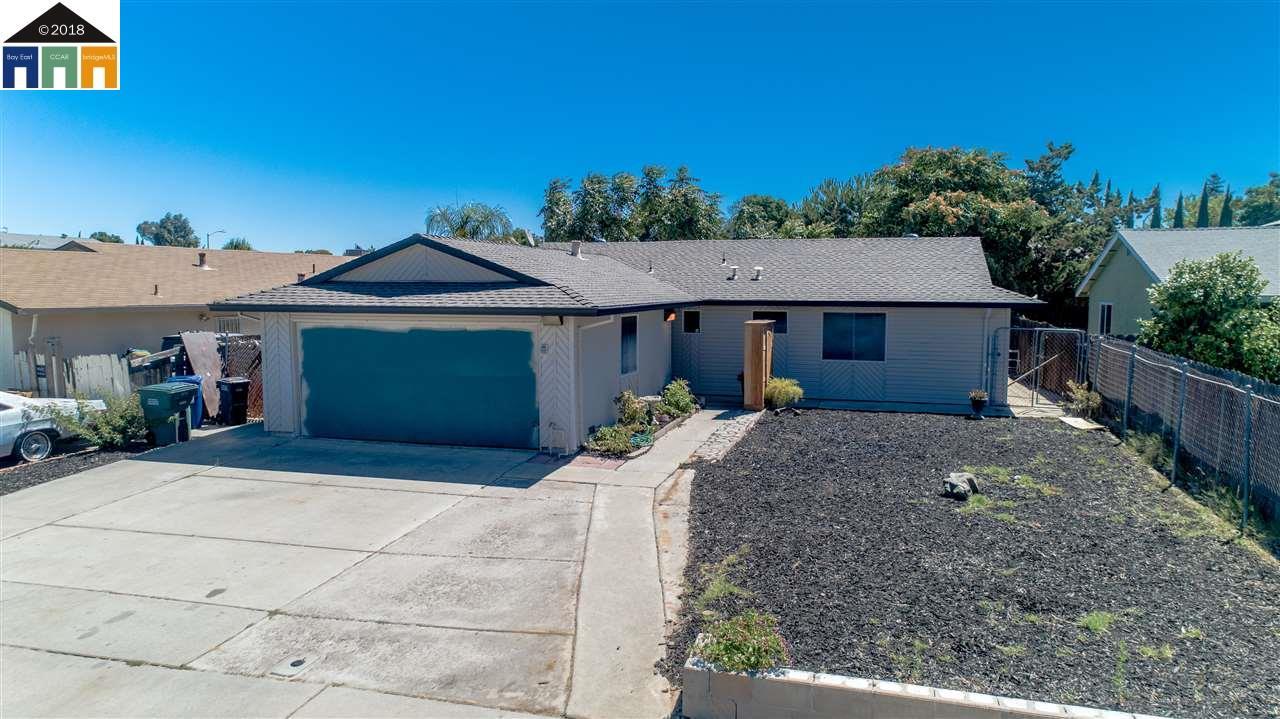 1640 Edgewood Dr, OAKLEY, CA 94561