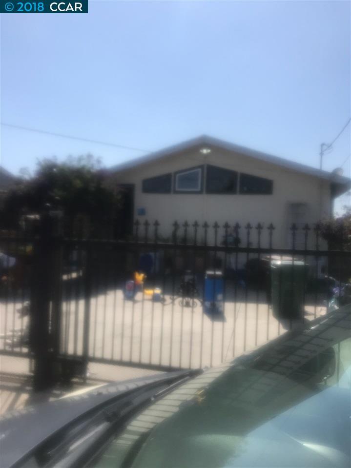 1621 4TH ST, RICHMOND, CA 94801