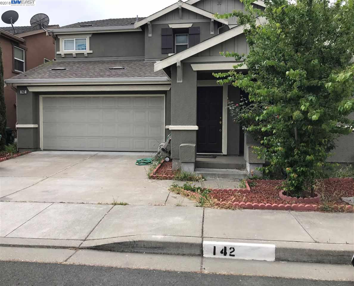 142 REID LN, RICHMOND, CA 94801