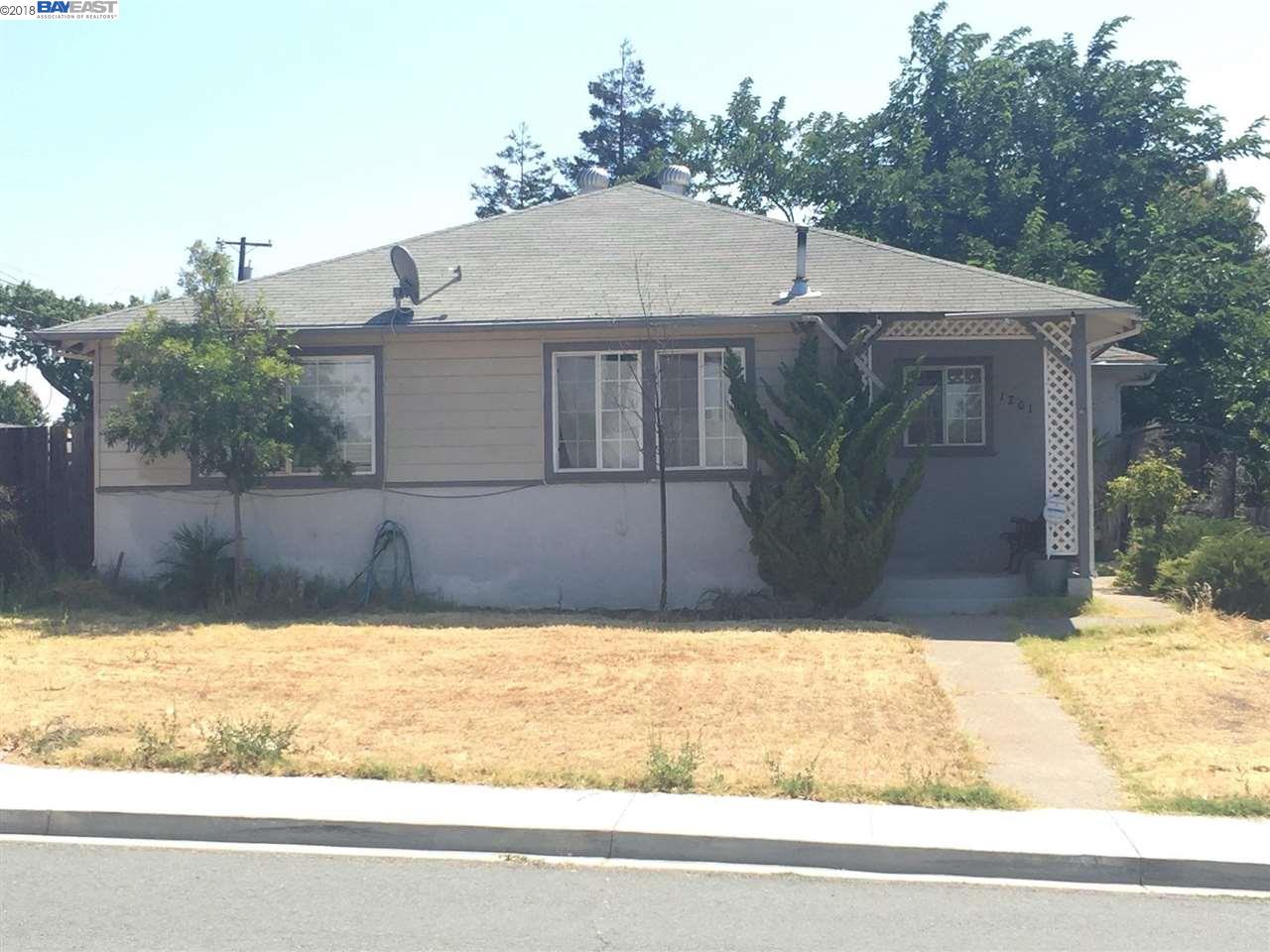 1201 August Way, ANTIOCH, CA 94509