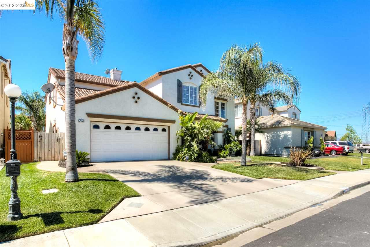 208 Dorchester Court, DISCOVERY BAY, CA 94505