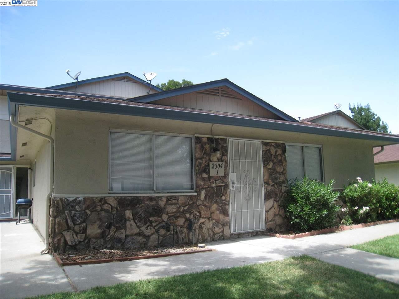 2304 L Street 1, ANTIOCH, CA 94509