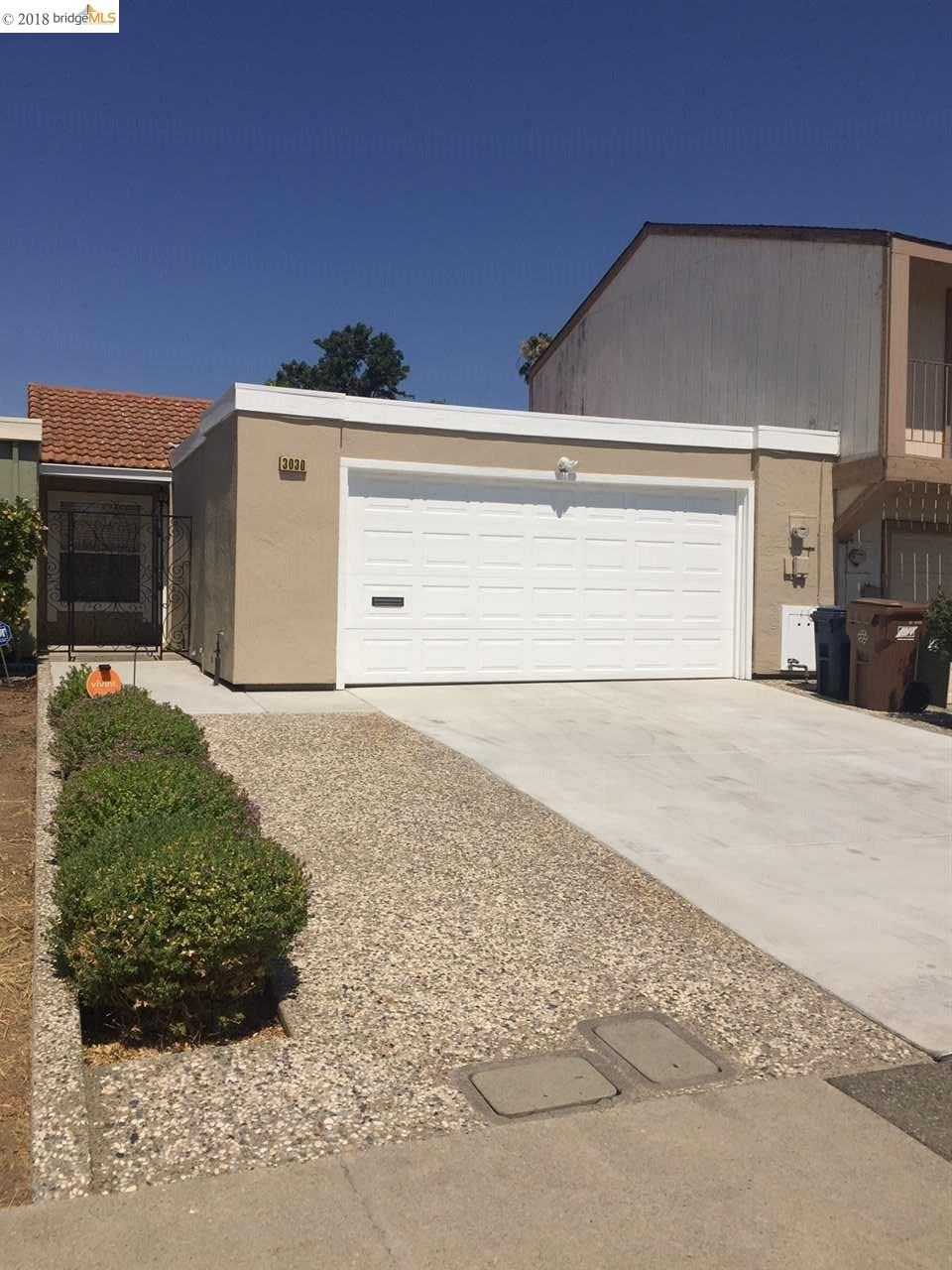 3030 Pear St, ANTIOCH, CA 94509