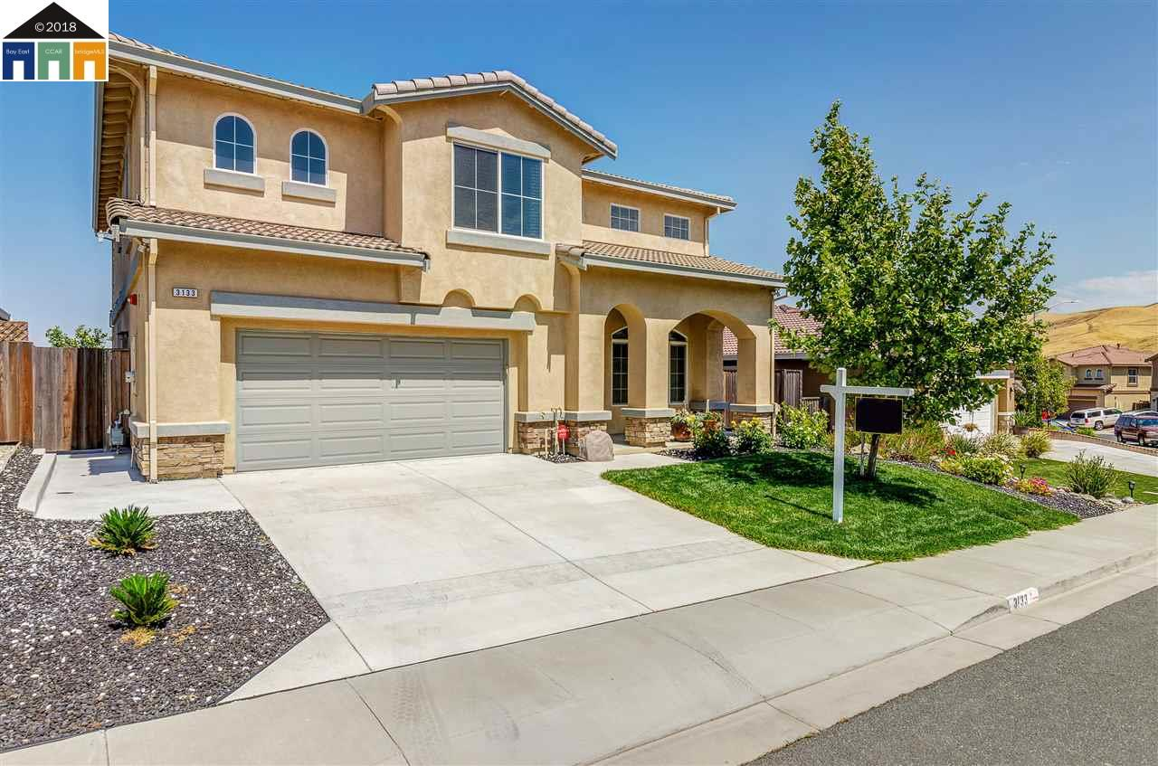 3133 Portico Dr, BAY POINT, CA 94565