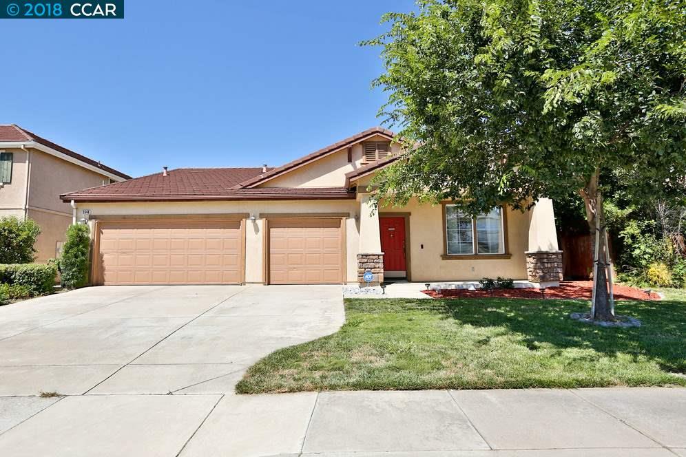 2640 Carson Way, ANTIOCH, CA 94531
