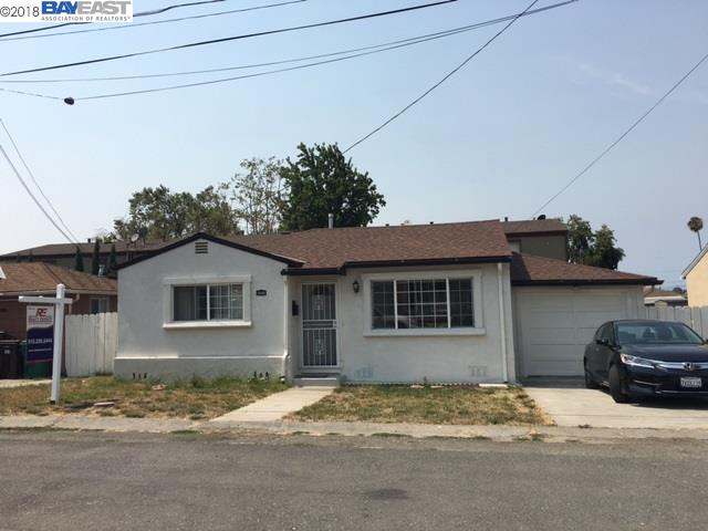 16365 GORDON WAY, SAN LEANDRO, CA 94578
