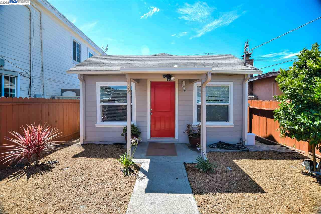 439 B ST, RICHMOND, CA 94801